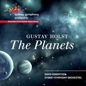 Sydney Symphony Orchestra & David Robertson & VOX - Sydney Philharmonia Choirs 歌手頭像