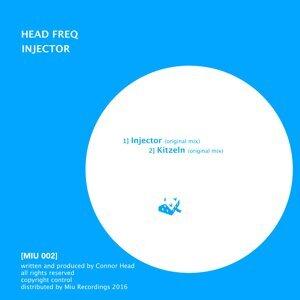 Head Freq 歌手頭像