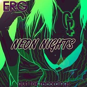 E.R.G. 歌手頭像