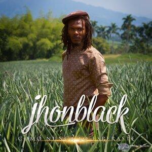 Jhonblack 歌手頭像