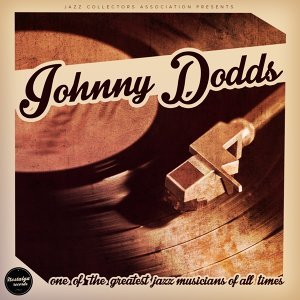 Johnny Dodds 歌手頭像