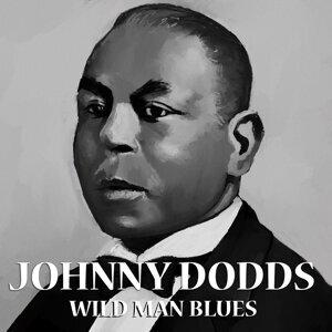 Johnny Dodds 歌手頭像