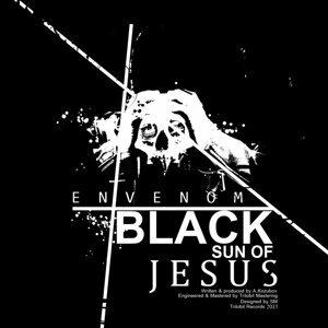 Black Sun of Jesus 歌手頭像