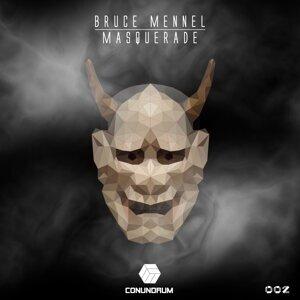 Bruce Mennel 歌手頭像