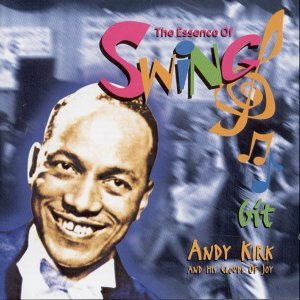 Andy Kirk and his Twelve Clouds of Joy 歌手頭像
