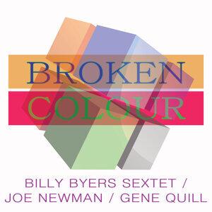 Joe Newman, Billy Byers Sextet, Gene Quill 歌手頭像