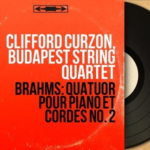Clifford Curzon, Budapest String Quartet 歌手頭像
