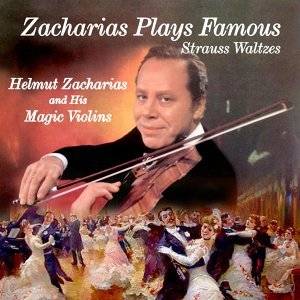 Helmut Zacharias & His Magic Violins 歌手頭像