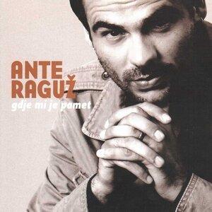 Ante Raguž 歌手頭像