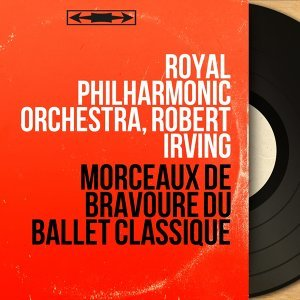Royal Philharmonic Orchestra, Robert Irving 歌手頭像