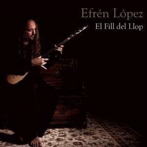 Efrén López 歌手頭像