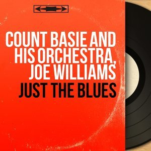 Count Basie and His Orchestra, Joe Williams 歌手頭像