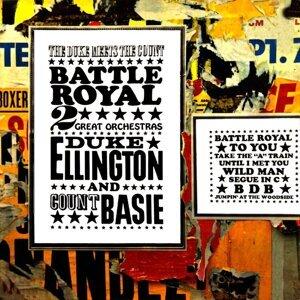 Duke Ellington, Count Basie 歌手頭像
