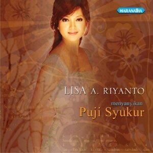 Lisa A. Riyanto 歌手頭像