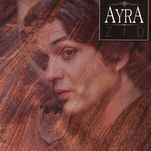 Ayra 歌手頭像
