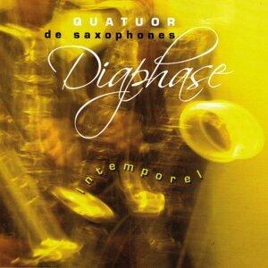Quatuor de Saxophones Diaphase 歌手頭像