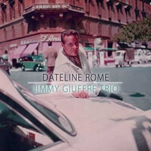 Jimmy Giuffre, Jimmy Giuffre Trio 歌手頭像