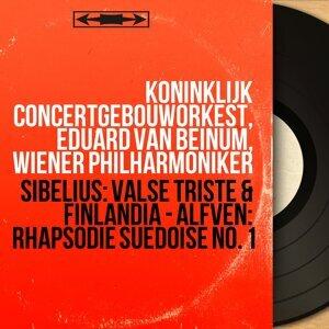 Koninklijk Concertgebouworkest, Eduard van Beinum, Wiener Philharmoniker 歌手頭像