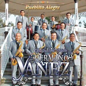 Orquesta Hermanos Yañez 歌手頭像