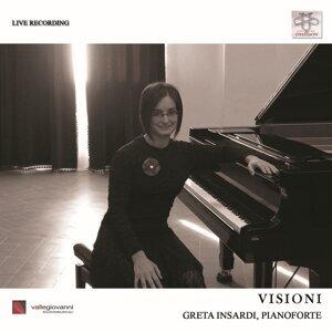 Greta Insardi 歌手頭像