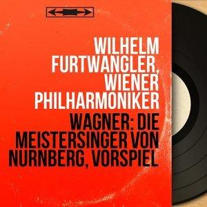 Wilhelm Furtwängler, Wiener Philharmoniker 歌手頭像