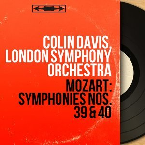Colin Davis, London Symphony Orchestra 歌手頭像