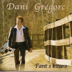 Dani Gregorc 歌手頭像