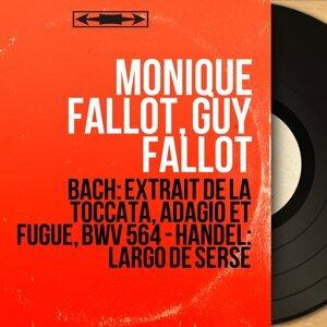 Monique Fallot, Guy Fallot 歌手頭像