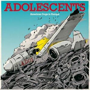 Adolescents 歌手頭像
