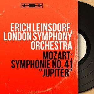 Erich Leinsdorf, London Symphony Orchestra 歌手頭像