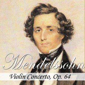 David Garrett, Giuseppe Lanzetta, Orchestra da Camera Fiorentina 歌手頭像
