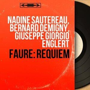Nadine Sautereau, Bernard Demigny, Giuseppe Giorgio Englert 歌手頭像