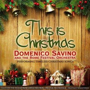 Domenico Savino 歌手頭像