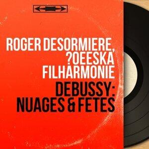 Roger Désormière, Česká filharmonie 歌手頭像