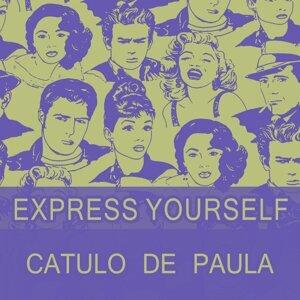 Catulo De Paula 歌手頭像