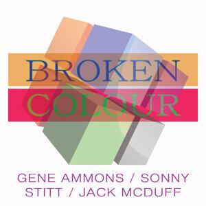 Gene Ammons, Sonny Stitt, Jack McDuff 歌手頭像