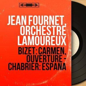 Jean Fournet, Orchestre Lamoureux 歌手頭像