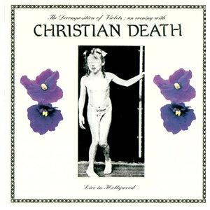Christian Death 歌手頭像