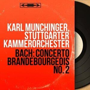 Karl Münchinger, Stuttgarter Kammerorchester 歌手頭像