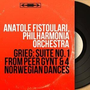 Anatole Fistoulari, Philharmonia Orchestra 歌手頭像