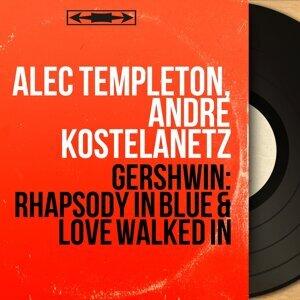 Alec Templeton, André Kostelanetz 歌手頭像