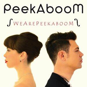 Peekaboom 歌手頭像