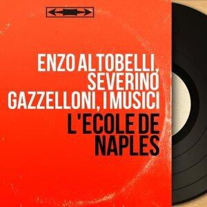 Enzo Altobelli, Severino Gazzelloni, I Musici 歌手頭像