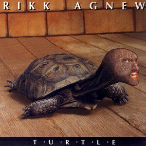 Rikk Agnew 歌手頭像