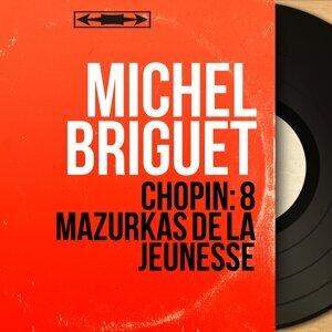 Michel Briguet 歌手頭像
