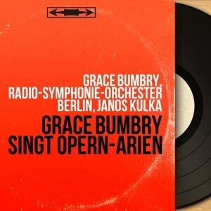 Grace Bumbry, Radio-Symphonie-Orchester Berlin, János Kulka 歌手頭像