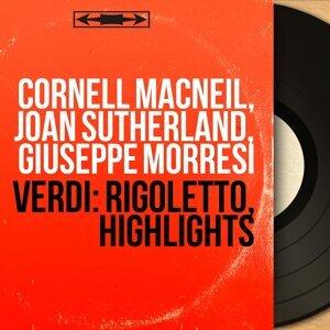 Cornell MacNeil, Joan Sutherland, Giuseppe Morresi 歌手頭像