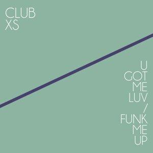 Club XS 歌手頭像