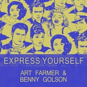 Art Farmer & Benny Golson 歌手頭像