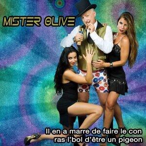 Mister Olive